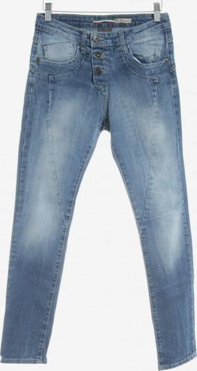 Please Now Straight-Leg Jeans in 24-25 in blau, Produktansicht