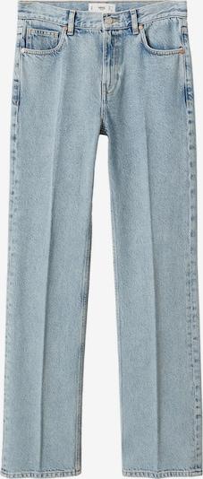 MANGO Jeans 'Gala' in de kleur Blauw denim, Productweergave