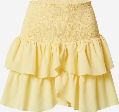 Neo Noir Suknja 'Carin' u svijetložuta, Pregled proizvoda