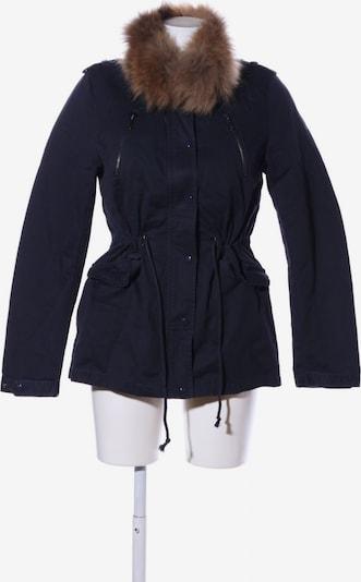 Attentif Winterjacke in M in schwarz, Produktansicht