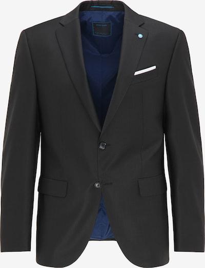 PIERRE CARDIN Business-colbert 'Grant' in de kleur Zwart, Productweergave