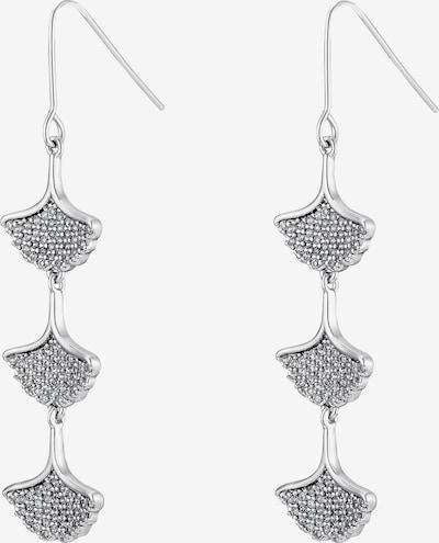 Heideman Oorbellen 'Andrina' in de kleur Zilver, Productweergave