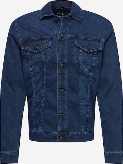 Only & Sons Jacke in blue denim, Produktansicht