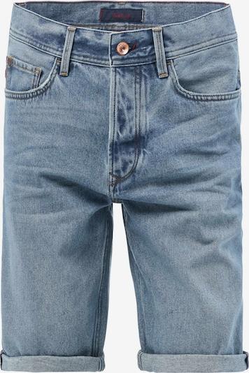 Salsa Jeans 'Brandon' in blue denim, Produktansicht
