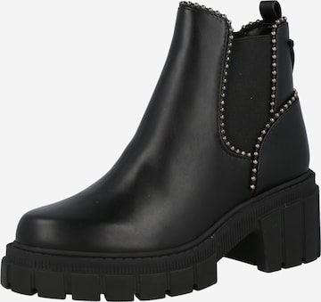 GUESS Chelsea boots 'Kalona' in Black