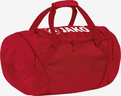 JAKO Sporttasche in rot, Produktansicht