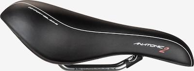 Contec Fahrradsattel 'Anatomic 2' in schwarz, Produktansicht