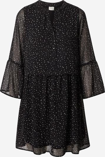 JDY Košulja haljina 'Kylie' u crna / bijela, Pregled proizvoda