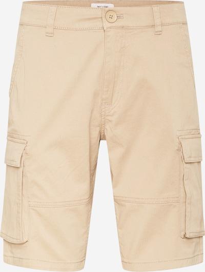 Only & Sons Shorts 'CAM STAGE' in beige, Produktansicht