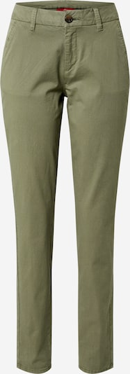 s.Oliver Chino trousers in Khaki, Item view