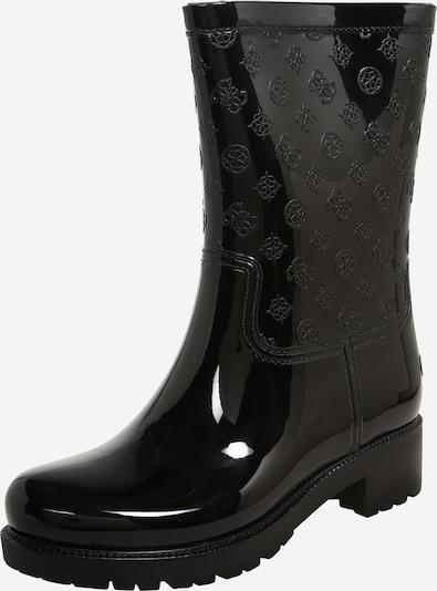 GUESS Stiefel 'Ribba' in schwarz, Produktansicht