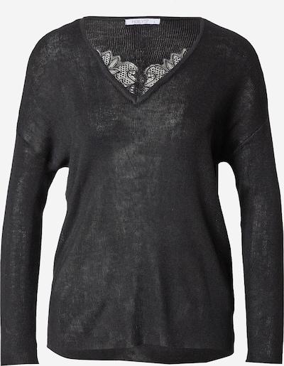 Hailys Pullover 'Holly' in schwarz, Produktansicht