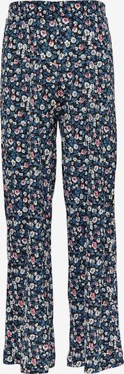 KIDS ONLY Housut 'Pella' värissä sininen / roosa / musta / valkoinen, Tuotenäkymä