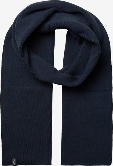 SELECTED HOMME Sjaal in de kleur Ultramarine blauw, Productweergave