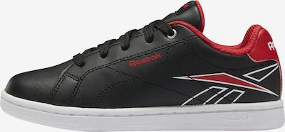 Reebok Classic Sneakers in de kleur Rood / Zwart, Productweergave