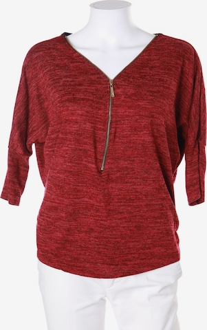 Made in Italy Sweater & Cardigan in XXL in Red