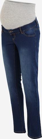 Jeans 'FIFTY' di MAMALICIOUS in blu