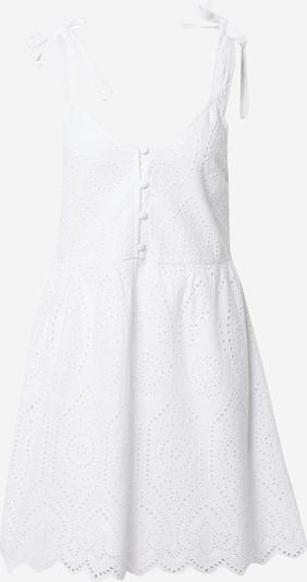 Suknelė 'Alena' iš ABOUT YOU, spalva – balta, Prekių apžvalga
