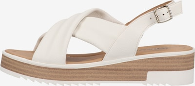 IGI&CO Sandale in weiß, Produktansicht