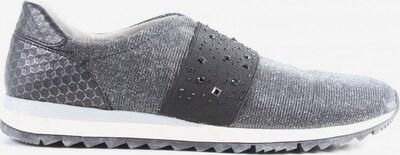 JANA Schlüpfsneaker in 39 in schwarz / weiß, Produktansicht
