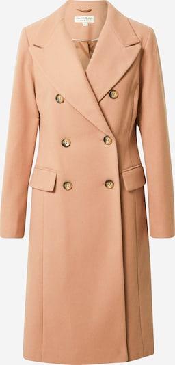 Palton de primăvară-toamnă Miss Selfridge pe maro cămilă, Vizualizare produs