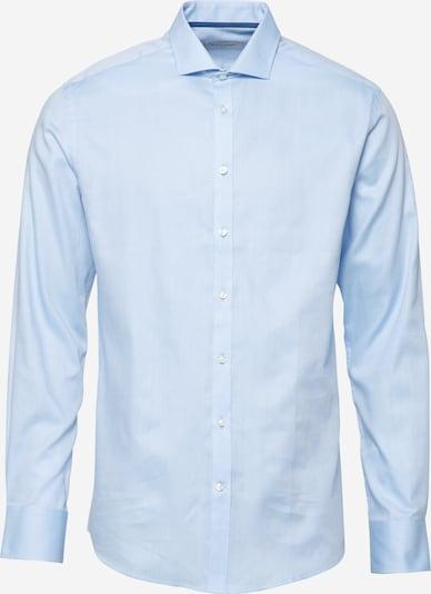 Bruun & Stengade Риза 'Basswood' в светлосиньо, Преглед на продукта