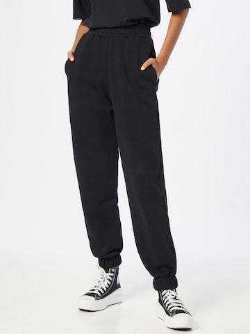 Pantalon NU-IN en noir