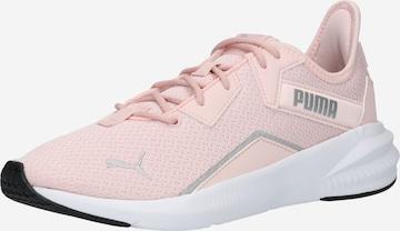 PUMA Spordijalats, värv roosa