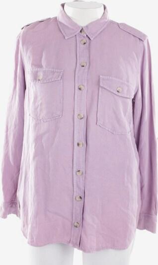 SET Hemd in XL in lila, Produktansicht