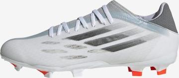 ADIDAS PERFORMANCE Fußballschuh 'Speedflow.3' in Weiß