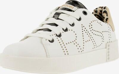 Supertrash Sneaker ' LEWI LSR ' in weiß, Produktansicht