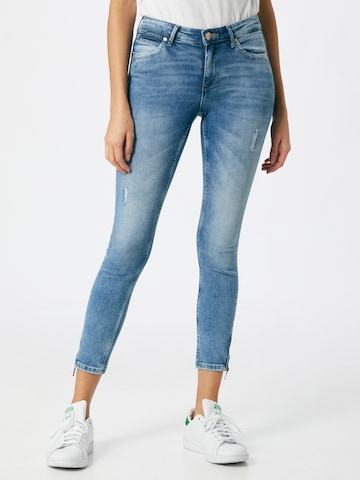 ONLY Jeans 'Kendell' in Blauw