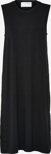 Paplūdimio suknelė 'SLFGIA' iš SELECTED FEMME, spalva – juoda, Prekių apžvalga