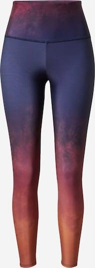 Onzie Sports trousers in sapphire / lobster / dark orange, Item view