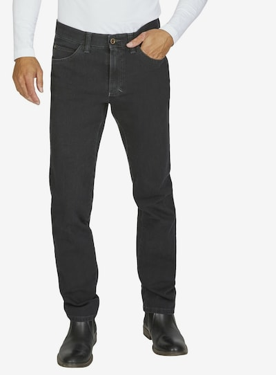 CLUB OF COMFORT Jeans 'MARVIN 7054' in anthrazit, Modelansicht