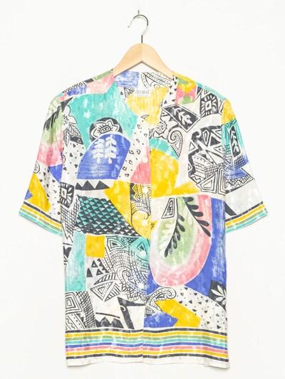 Delmod Bluse in XL in mischfarben, Produktansicht