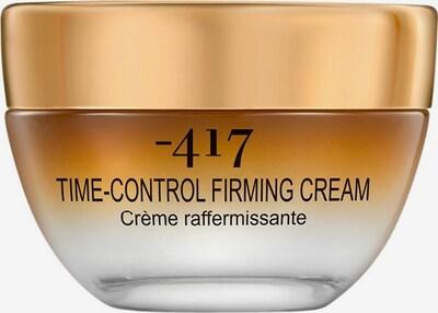 -417 Gesichtscreme 'Time-Control Firming' in weiß, Produktansicht