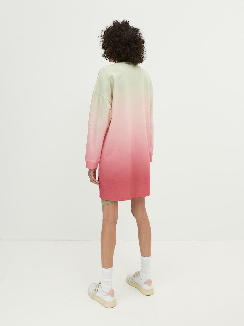 Kleid 'Allie' - (GOTS)