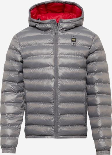 Blauer.USA Starpsezonu jaka, krāsa - pelēks, Preces skats