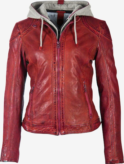 Gipsy Between-Season Jacket 'GWAMMY LACUV' in Red, Item view