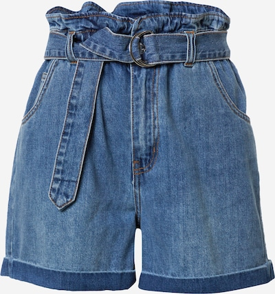 VERO MODA Shorts 'ALLY' in blue denim, Produktansicht