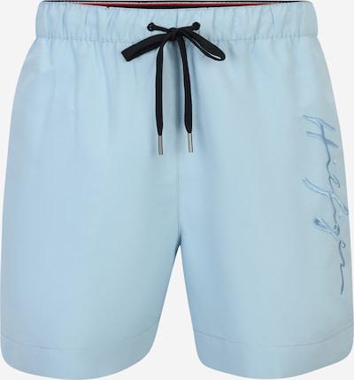 világoskék Tommy Hilfiger Underwear Szörf rövidnadrágok, Termék nézet