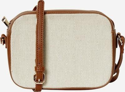 VERO MODA Tasche 'Astrid' in creme / brokat, Produktansicht