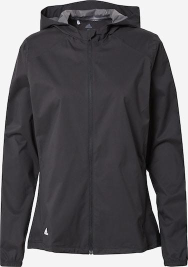 ADIDAS PERFORMANCE Sportjas in de kleur Zwart, Productweergave