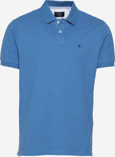 Hackett London T-Shirt en bleu clair, Vue avec produit
