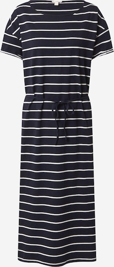 EDC BY ESPRIT Dress in Navy / White, Item view