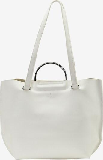 DreiMaster Maritim Tasche in weiß, Produktansicht