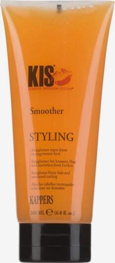 Kis Keratin Infusion System Haarpflege in orange, Produktansicht