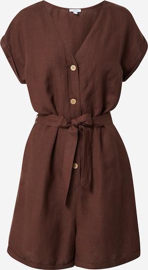 OVS Jumpsuit in Dark brown, Item view