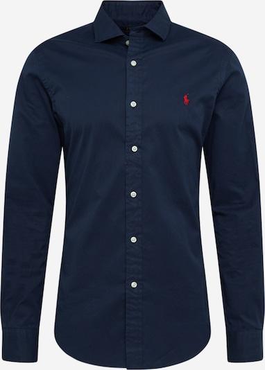 Marškiniai iš POLO RALPH LAUREN , spalva - tamsiai mėlyna, Prekių apžvalga